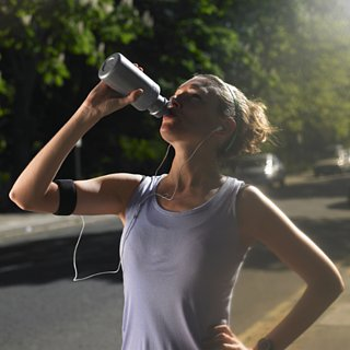 How Much Water Do I Need When Exercising?