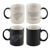 Winter Is Coming Mugs