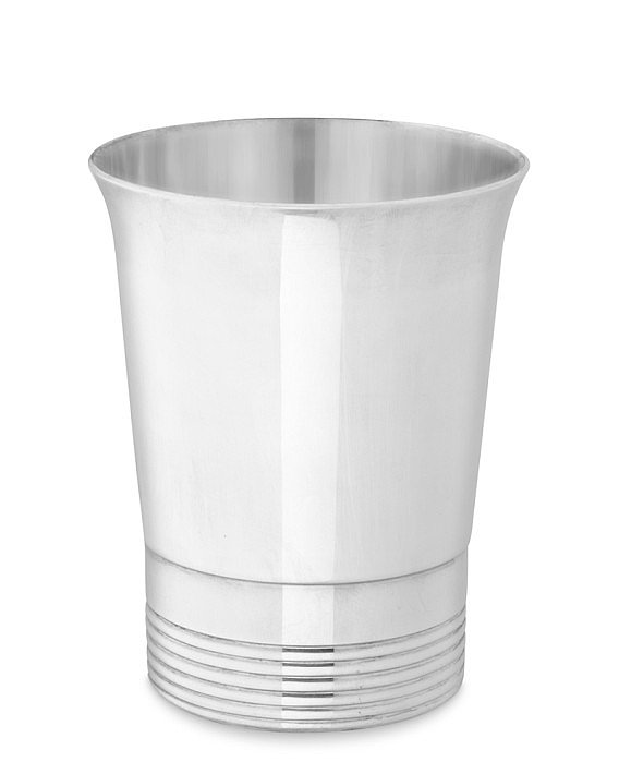 Ribbed-Bottom Julep Cups