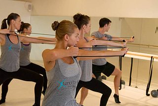 Interview With Tahyna Tozzi on the Benefits of Xtend Barre