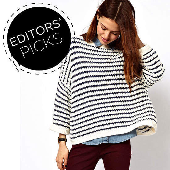Editors' Picks: Knitwear Favourites