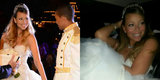 Mariah Carey and Nick Cannon Shut Down Disneyland to Renew Their Vows