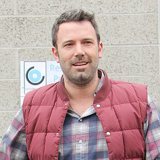 Ben Affleck in Santa Monica | Photos