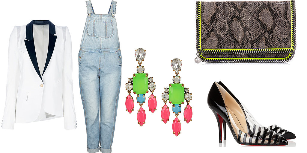 Hip Hip Hooray For May's Most Fashionable Finds!