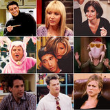 What Friends Taught Us About Love — in GIFs