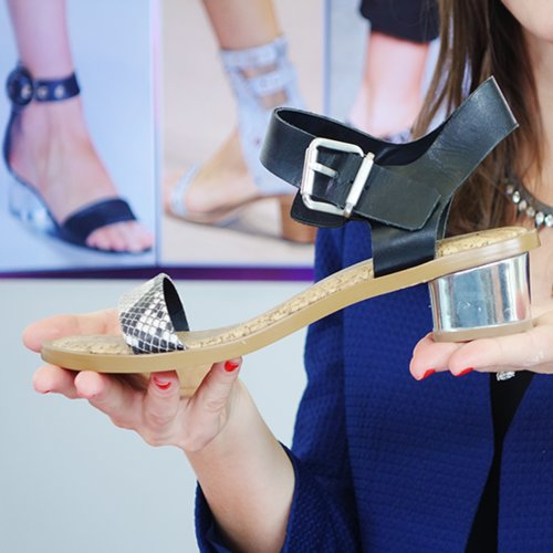 Must-Have Summer Sandals 2013 | Video