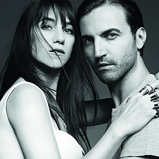 Nicolas Ghesquiere 032c Interview