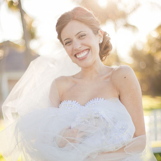 The Ultimate Healthy-Bride Guide: Glowing Skin, Weight-Loss Tips, and More!