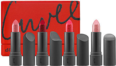 Bite Beauty Cuve Deluxe Lipstick Collection