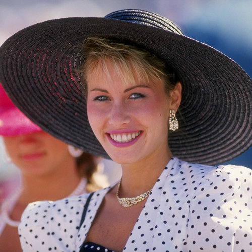 Why Do Women Wear Hats at Kentucky Derby?