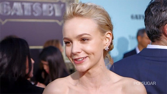 Video: Carey Mulligan Broke Her Gatsby Jewels! Plus, More Headlines