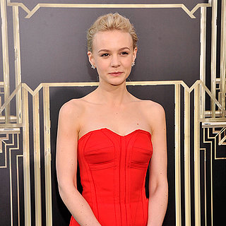 Carey Mulligan On Her Nervewracking Great Gatsby Costumes