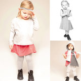 Chic Finds For Downtown Tots From CHaLK NYC