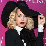 See Rita Ora's Most Recent Nail Varnishes
