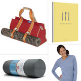 10 Great Gifts For a Healthy Mom