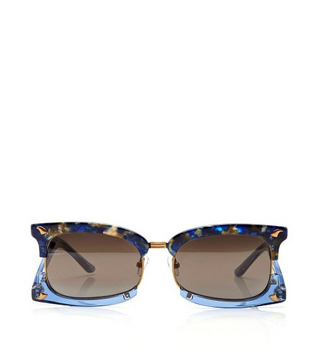 Prabal Gurung Rectangular Sunglasses ($445)