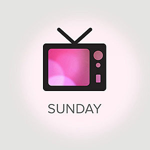 What's on TV For Sunday, May 5, 2013