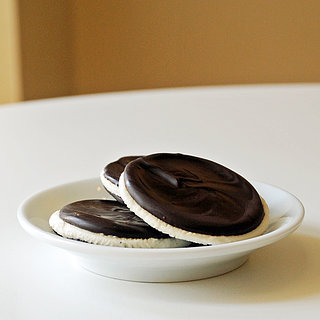 Artisanal Peppermint Patties