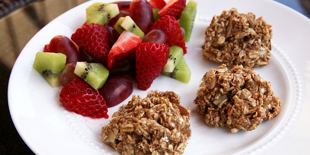 Naturally Sweet: Vegan Banana Oatmeal Breakfast Bites