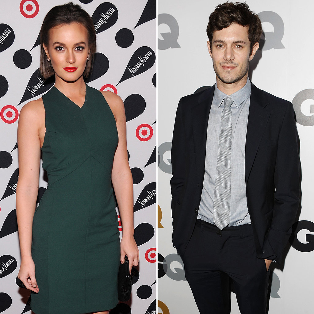 Real-life couple Leighton Meester and Adam Brody will star in Life Partners, a comedy about two friends, one of whom is gay. Meester will play the gay best of Gillian Jacobs, and Brody will play Jacob's love interest.