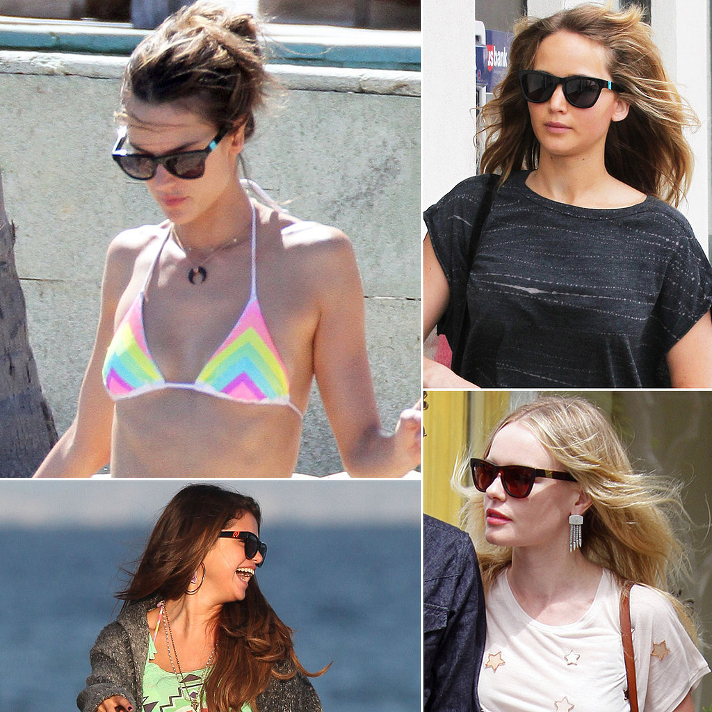 Celebs Are Crushing Hard on Westward Leaning — Shop Their Exact Shades!