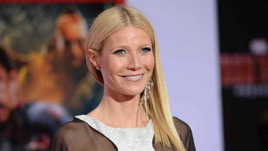 "Video: Gwyneth Paltrow Reveals She's Had ""Terrible Times"" With Husband Chris Martin!"