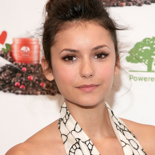 Nina Dobrev Skin Care Tips | Interview