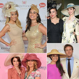 Stars Celebrate the Kentucky Derby!