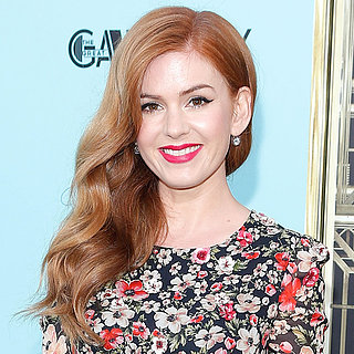 Best Celebrity Hair & Beauty: Kate Middleton, Isla Fisher