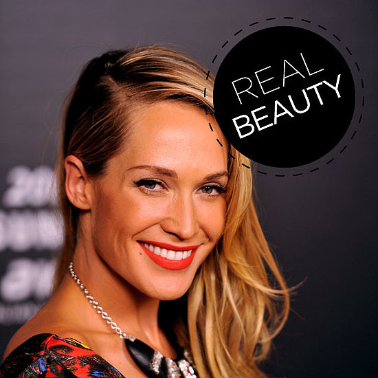 Real Beauty: 5 Minutes With Erika Heynatz