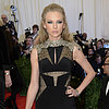 Taylor Swift Pictures in J. Mendel at 2013 Met Gala