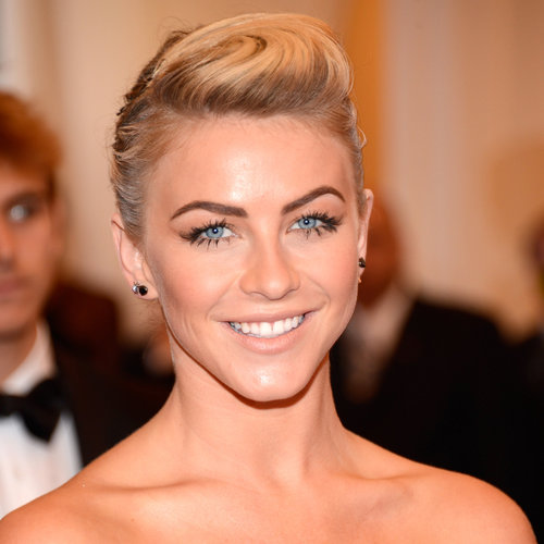 Pictures of Julianne Hough at the 2013 Met Gala