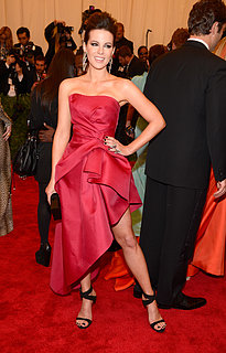 Kate Beckinsale Met Gala 2013
