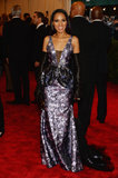 Kerry Washington at the Met Gala 2013.