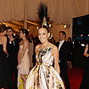 Sarah Jessica Parker at the Met Gala 2013
