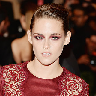 Kristen Stewart Hair at Met Gala 2013 | Red Carpet