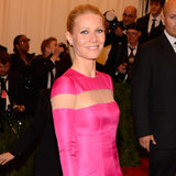 Gwyneth Paltrow at the 2013 Met Gala