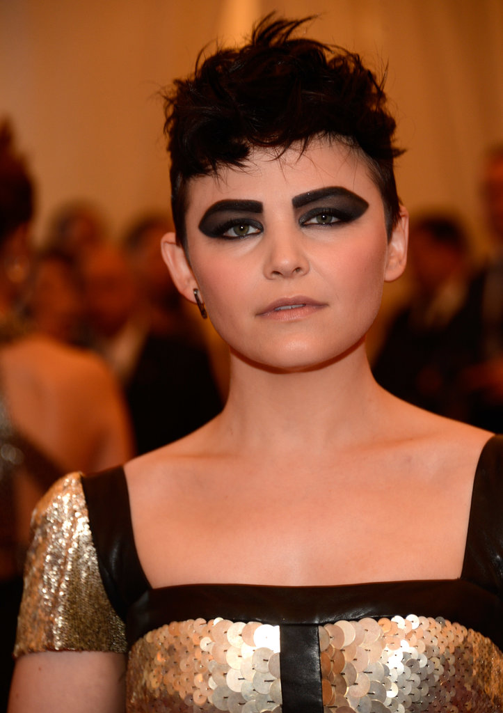 Ginnifer Goodwin's Blackout