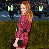 Pictures of Kate Bosworth in Balmain Mini at 2013 Met Gala