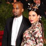 Kanye Defends Kim Kardashian During Met Gala Performance