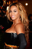 Beyoncé opted for a sun-kissed beauty look of lightened strands at the Met Gala.