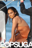 J Lo Safe After Gunshots Fired Near Her Sexy Video Shoot