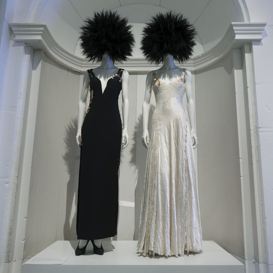 A Look Inside the Costume Institute's Punk: Chaos to Couture Exhibit