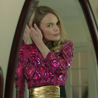Kate Bosworth Grimes Met Gala Video