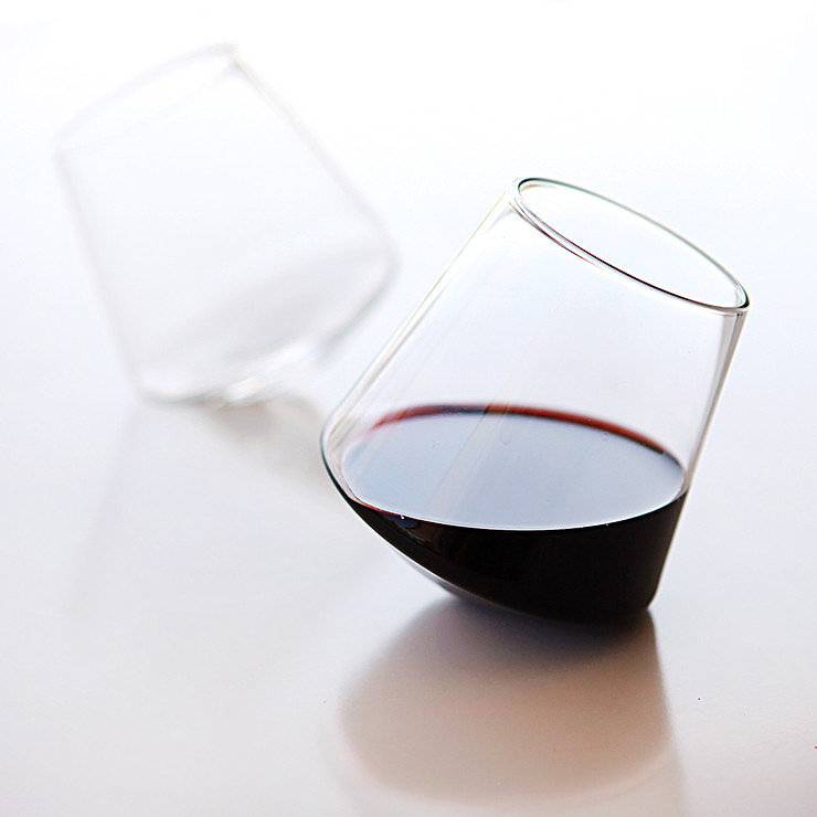 Sempli Cupa Wineglasses