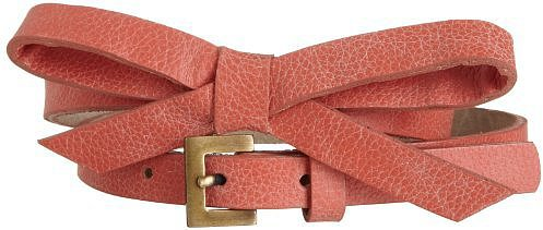 ADA Collection Women's Pam Belt