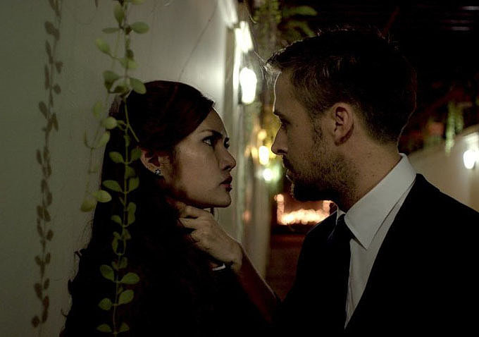 Even fierce Ryan Gosling is sexy. Source: Bold Films