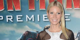 Gwyneth Paltrow Dishes on Her Favorite iPhone Apps