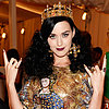 All the Hair and Makeup Pictures From the 2013 Met Gala