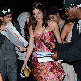 See the All Celebrity Met Gala After Party Outfit Changes!